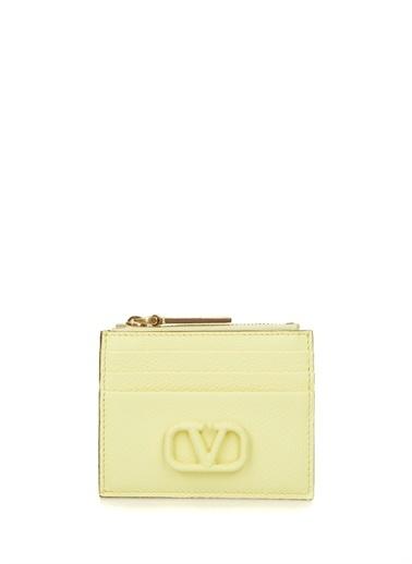 Valentino Garavani Kartlık Sarı